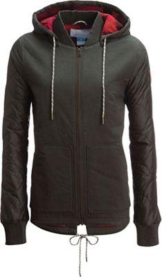 10349959 - Columbia Women's Tillicum Hybrid Jacket