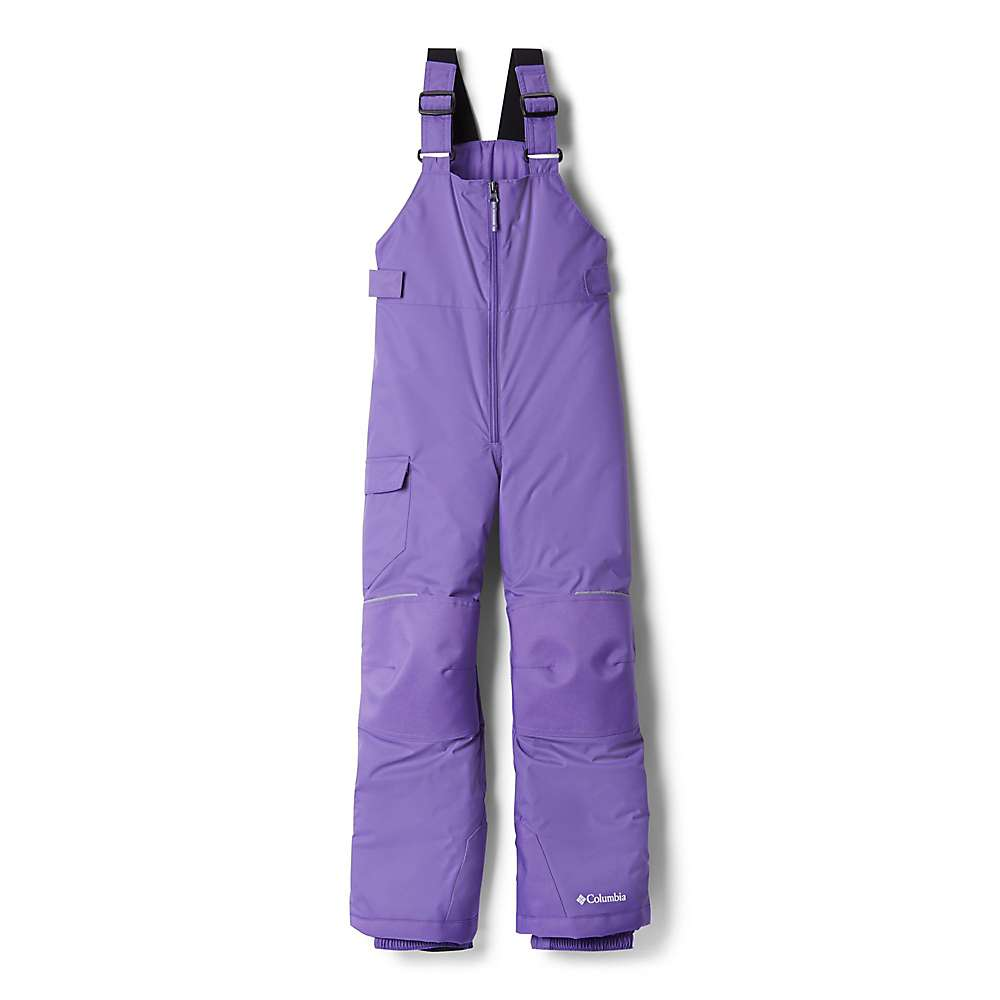 Waterproof and Breathable Columbia Youth Unisex Adventure Ride Snow Bib