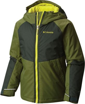Columbia Toddler Alpine Action II Jacket