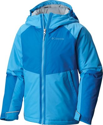 Columbia Youth Boys' Alpine Action II Jacket