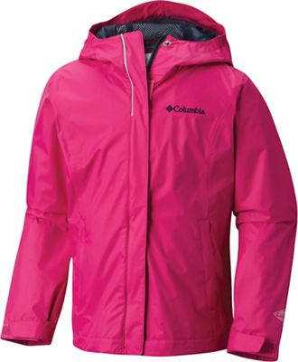 Columbia Youth Girls' Arcadia Jacket