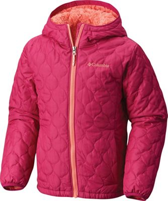 Columbia Youth Girls' Bella Plush Jacket