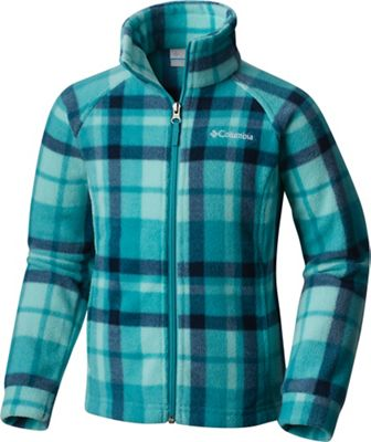 Columbia Infant Benton Springs II Printed Fleece