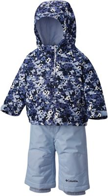Columbia Toddler Buga Set