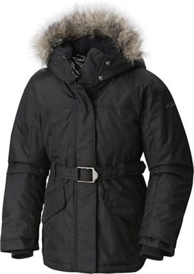 Columbia Youth Girls' Carson Pass Jacket