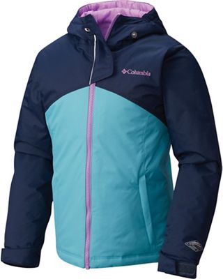 Columbia Youth Girls' Crash Course Jacket