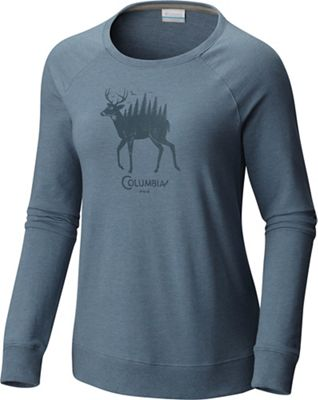 Columbia Women's Deschutes River Sweatshirt