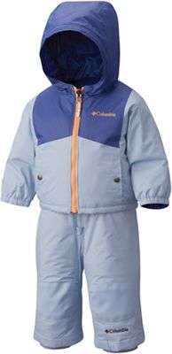 Columbia Infant Double Flake Set