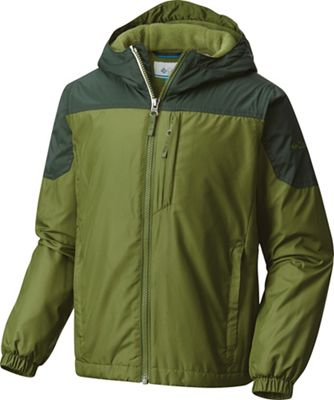 Columbia Youth Boys' Ethan Pond Jacket