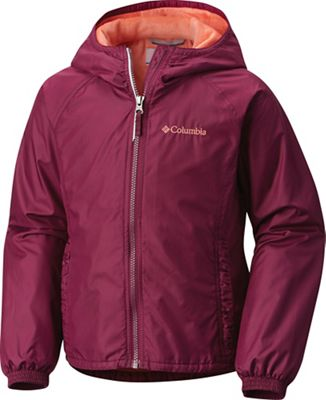 Columbia Youth Girls' Ethan Pond Jacket