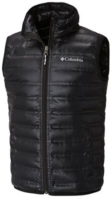 Columbia Youth Flash Forward Down Vest