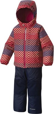 Columbia Toddler Frosty Slope Set