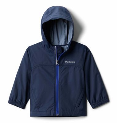 Columbia Toddler Boys' Glennaker Rain Jacket