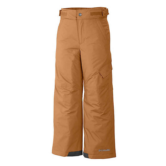 Columbia Boys Ice Slope Ii Pant