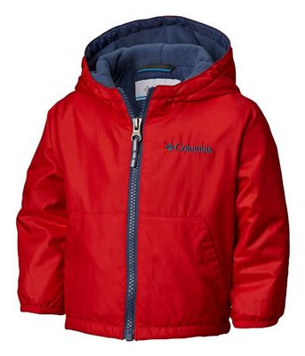 Columbia infant Kitterwibbit Jacket