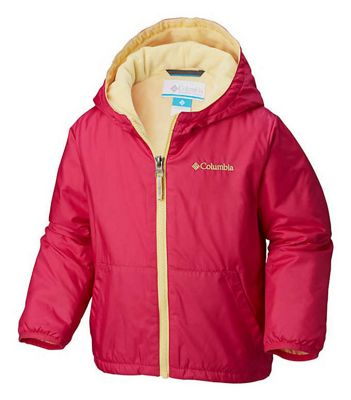Columbia Toddler Kitterwibbit Jacket