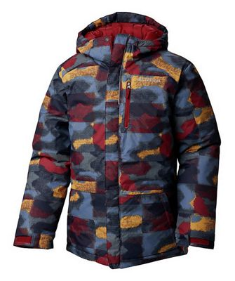 18aad551b984 Kids  Ski and Snowboard Jackets - Moosejaw