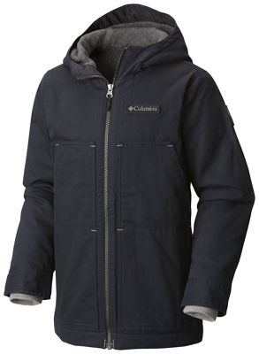 Columbia Youth Boys' Loma Vista Hooded Jacket