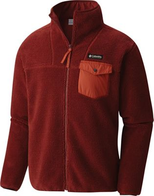Columbia Men's Mount Tabor Fleece Jacket