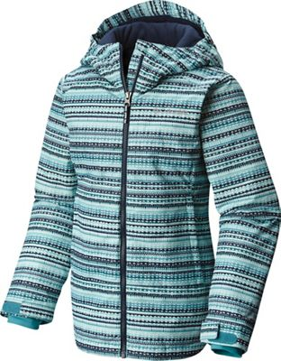 Columbia Youth Girls' Misty Mogul Jacket