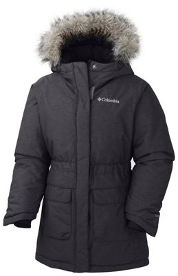 Columbia Youth Girls' Nordic Strider Jacket