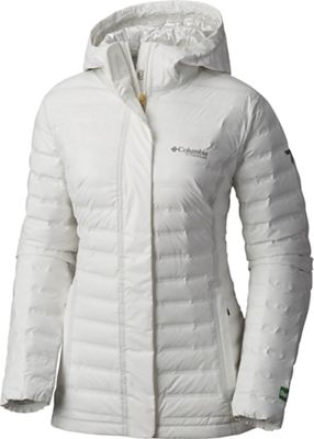 Columbia Titanium Women's OutDry Ex Eco Down Jacket
