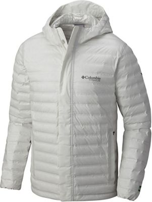 Columbia Titanium Men's OutDry Ex Eco Down Jacket
