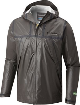 Columbia Titanium Men's OutDry Ex Eco Tech Shell
