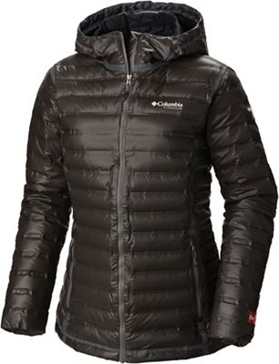 Columbia Titanium Women's OutDry Ex Gold Down Jacket