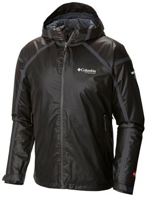 Columbia Titanium Men's OutDry Ex Eco Insulated Jacket