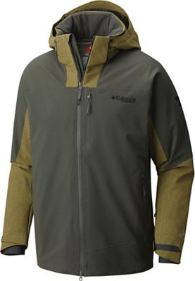 Columbia Titanium Men's Powder Keg Jacket