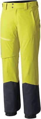 Columbia Titanium Men s Powder Keg Pant - Moosejaw 3a45fd0f6