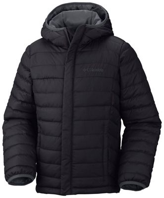 Columbia Toddler Powder Lite Puffer Jacket