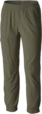 Columbia Youth Girls' Silver Ridge Pull-On Banded Pant