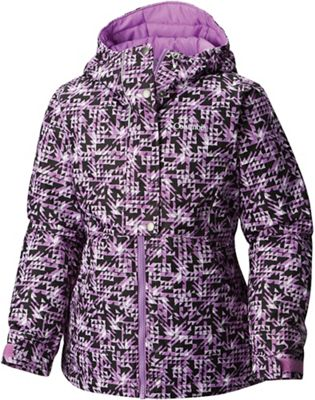 Columbia Youth Girls' Snowcation Nation Jacket