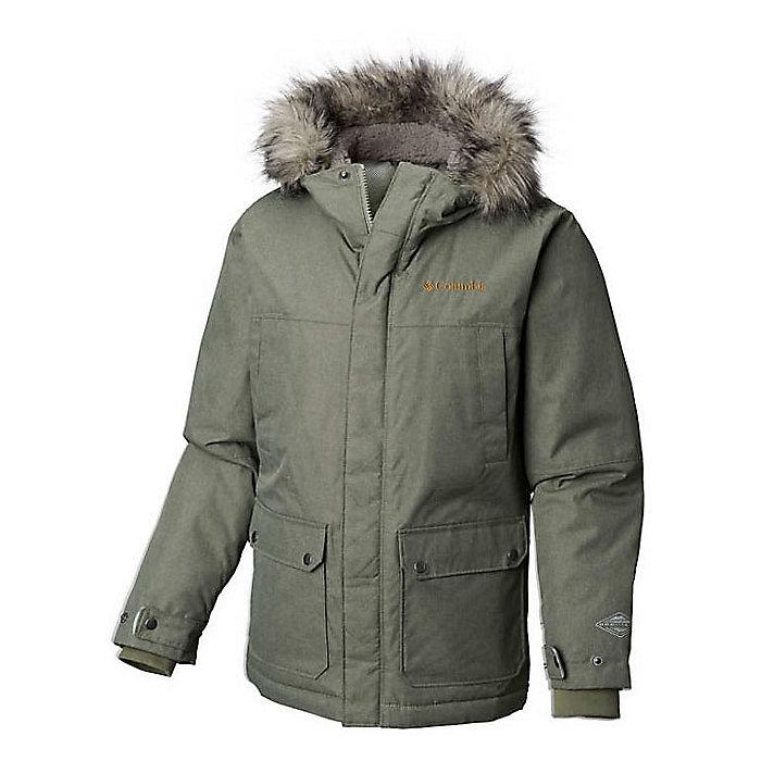 Columbia Youth Snowfield Jacket - Moosejaw