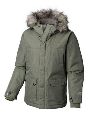 Columbia Youth Snowfield Jacket