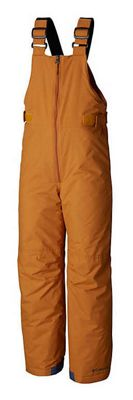 Columbia Youth Boys' Snowslope Bib Pant