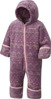 Columbia Toddler Infant Snowtop II Bunting