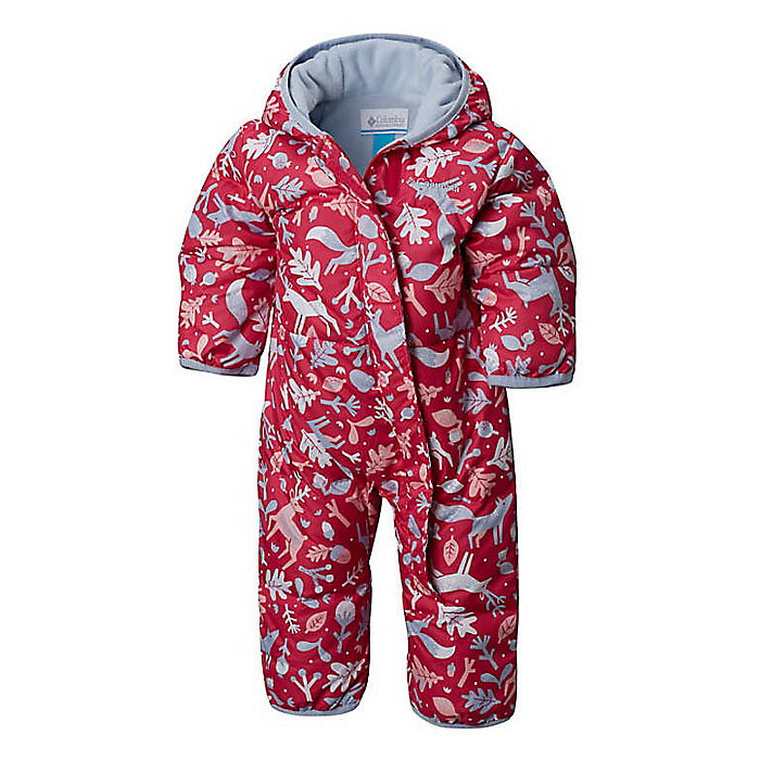 7b72e0742 Columbia Infant Snuggly Bunny Bunting - Moosejaw