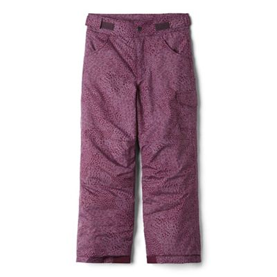 Columbia Youth Girls' Starchaser Peak II Pant