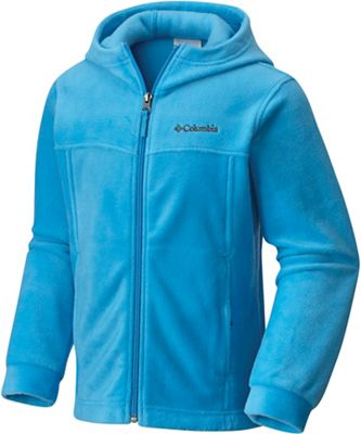 Columbia Youth Boys' Steens II Fleece Hoodie