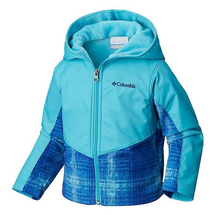 1cff091b53d Columbia Toddler Steens MT Overlay Hoodie - Moosejaw