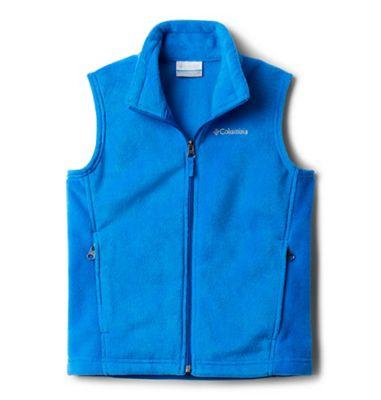 Columbia Youth Boys' Steens MT Fleece Vest