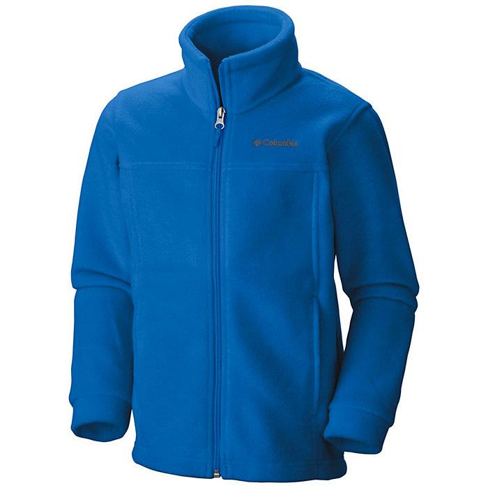bb13af98238 Columbia Toddler Boys  Steens MT II Fleece Jacket - Mountain Steals