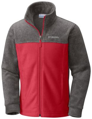 Columbia Toddler Boys' Steens MT II Fleece Jacket