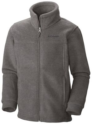 Columbia Youth Boys' Steens MT II Fleece Jacket
