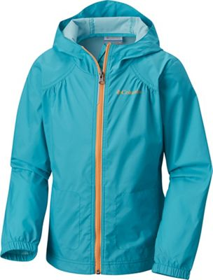 Columbia Youth Girls' Switchback Rain Jacket