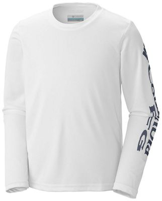 Columbia Youth Terminal Tackle LS Tee