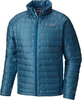 Columbia Titanium Men's Titan Ridge Down Jacket